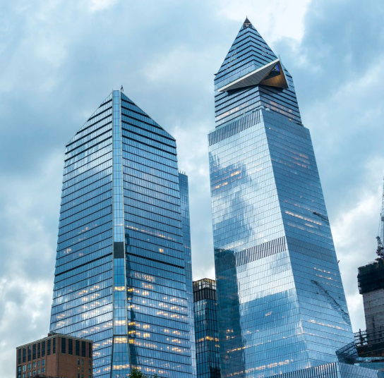 Commercial Real Estate solution